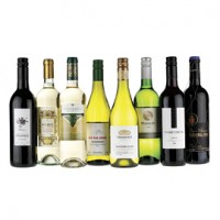 Bargain Wine