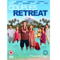 DVD: Couples Retreat