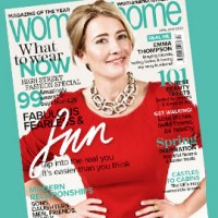 Emma Thompson interview
