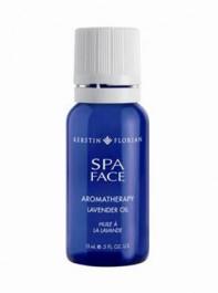 Kerstin Florian Organic Aromatherapy Lavender Oil