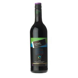 Fairtrade Wine-Food-Drinks-Woman and Home