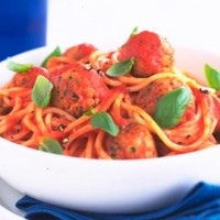 Italian Meatballs Recipe