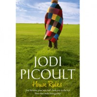 Book: House Rules by Jodi Picoult (Hodder & Stoughton, �12.99)