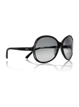 Fendi Oversized Sunglasses-Fashion-Style-Accessories-Woman and Home