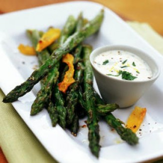 Top Five Tips For Cooking Asparagus
