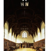 EVENT: Treasures of Lambeth Palace Library