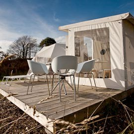 glamping holidays-travel ideas-camping holidays-woman and home