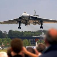 EVENT: Farnborough International Air Show