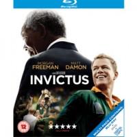 DVD: Invictus
