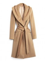 Camel-Coloured Style Buys