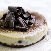 Black forest cheesecake recipe