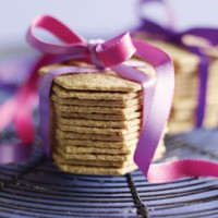 Homemade gifts recipe