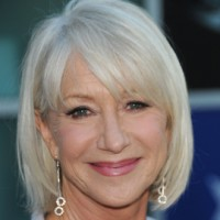 Helen Mirren's Hair Moments