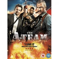 DVD: The A-Team