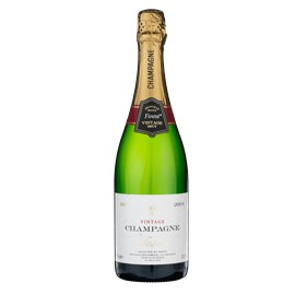 best champagnes-best proseccos-christmas drinks-woman and home