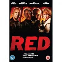 DVD: RED