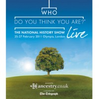 EVENT: Who do you think you are?