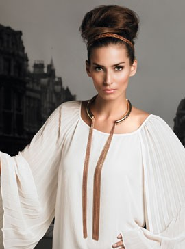 Waliis Spring/Summer 2011 Collection-New Season Fashion-Ladies Fashion-Fashion Advice-Woman and Home