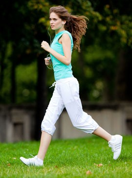 Rev Up Your Walking-Walking Tips-Easy Exercise Tips-Woman and Home