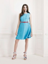 LK Bennett Spring/Summer 2011 Collection