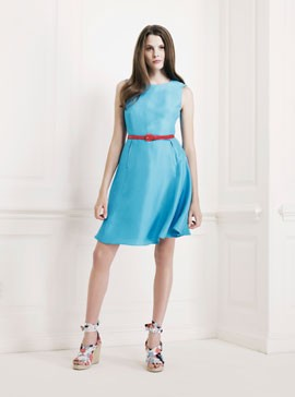 LK Bennett Spring/Summer 2011 Collection-New Season Fashion-Ladies Fashion-Woman and Home