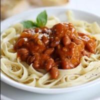Mediterranean meatballs recipe