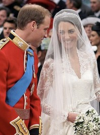What It Was Really Like To Attend The Duke And Duchess Of Cambridge's Wedding