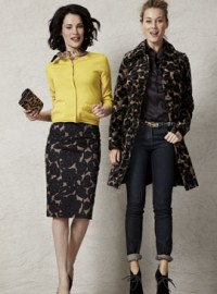 Boden Autumn/Winter Collection 2011