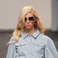 Trevor Sorbie's Autumn/Winter Catwalk Hair Trends