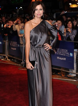 BFI London Film Festival Photos-celebrity photos-red carpet photos-woman and home