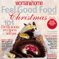 Feel Good Food Magazine