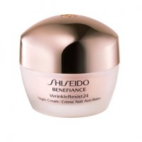 Shiseido WrinkleResist24 Night Cream