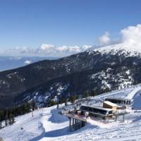 Travel: skiing in Bulgaria