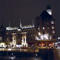 Travel: Malm� for Scandi shopping