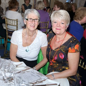 Christmas Reader Lunch 2011-Woman and Home Events-Woman and Home