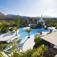 Travel: Lanzarote