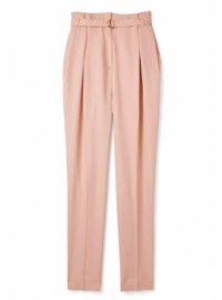 By Malene Birger Zellu High Waisted Trousers