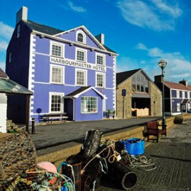 The Harbourmaster-West Wales-Travel-Woman&home