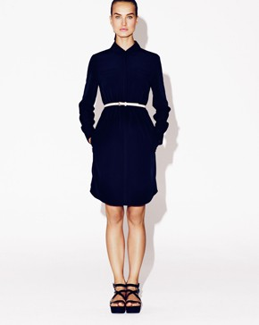 Marks & Spencer Spring/Summer 2012-fashion trends-high street fashion-fashion advice-woman and home