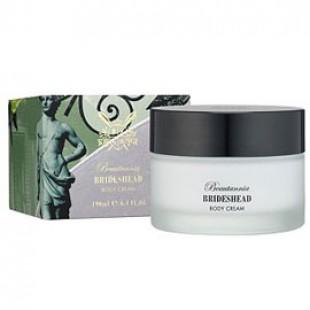 Beautannia Brideshead Body Cream