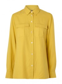 Hobbs Unlimited Celeste Silk Shirt