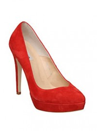 Dune Anise D Sweetheart Court Shoe