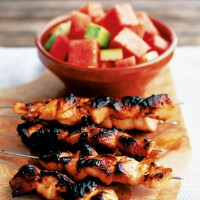 Yakitori chicken recipe