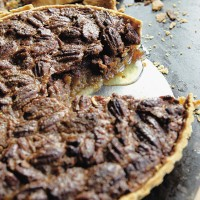 Pecan pie recipe