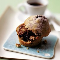 Breakfast chocolate tea cake recipe