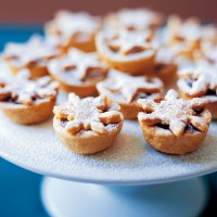 Mini Mince Pies with Readymade Pastry