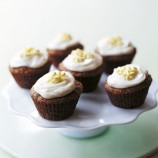 Mini carrot muffins recipe