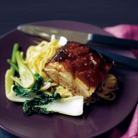 Chinese crispy pork belly recipe
