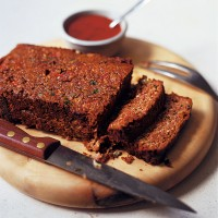 The best nut roast recipe