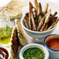 Chimichurri sauce for grills recipe